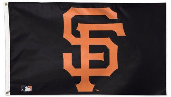 San Francisco Giants Flag