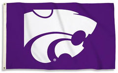 Kansas State Wildcats Flag