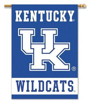Kentucky Wildcats Banner
