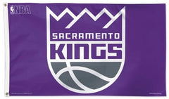Sacramento Kings Flag