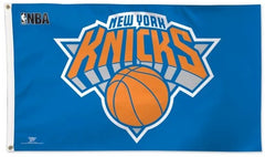 New York Knicks Knickerbockers Flag