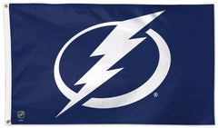 Tampa Bay Lightning Flag