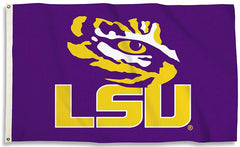 LSU Tigers Louisiana State Flag