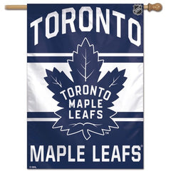 Toronto Maple Leafs Banner