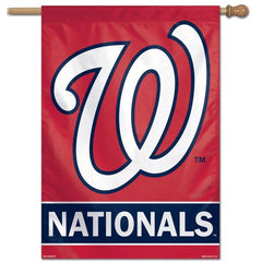 Washington Nationals Banner