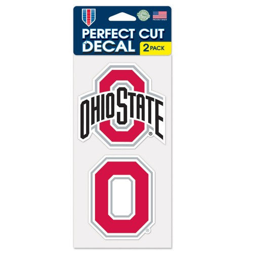 Ohio State Buckeyes Decal