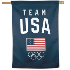 Olympic Banner Team USA