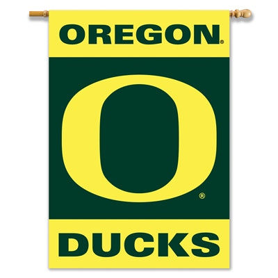 Oregon Ducks Banner