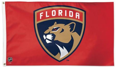 Florida Panthers Flag
