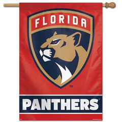 Florida Panthers Banner