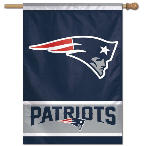 New England Patriots Banner