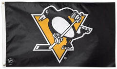 Pittsburgh Penguins Flag