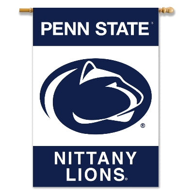 Penn State Nittany Lions Banner