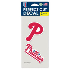 Philadelphia Phillies Decal