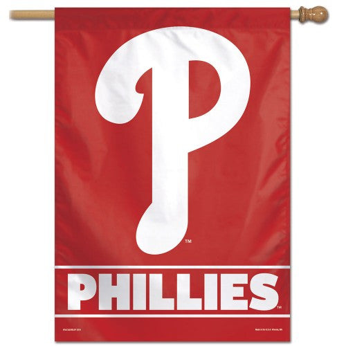 Philadelphia Phillies Banner