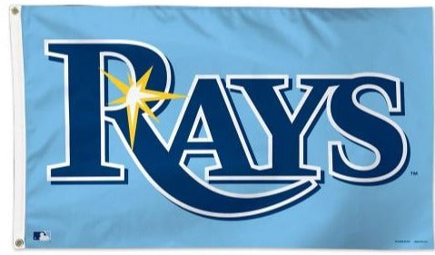 Tampa Bay Rays Flag