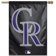 Colorado Rockies Banner