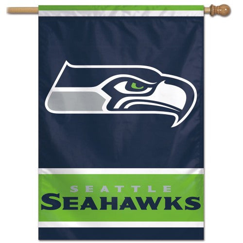 Seattle Seahawks Banner