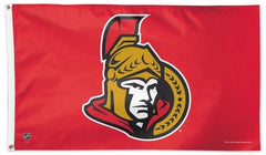 Ottawa Senators Flag