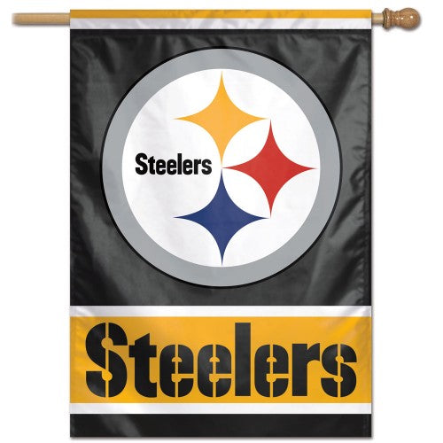 Pittsburgh Steelers Banner