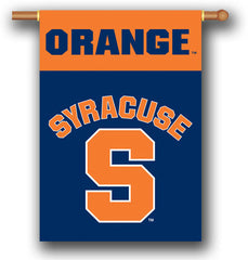 Syracuse Orange Banner