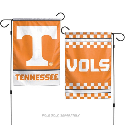 Tennessee Volunteers Garden Flag