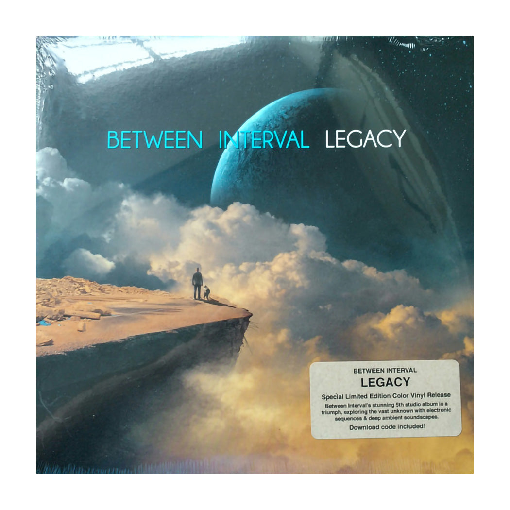 Between Interval - Legacy (Color Ltd)
