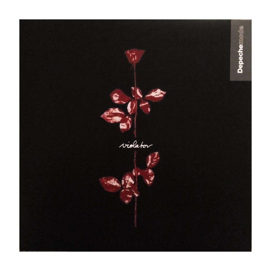 Depeche Mode – Violator (180g Reissue)