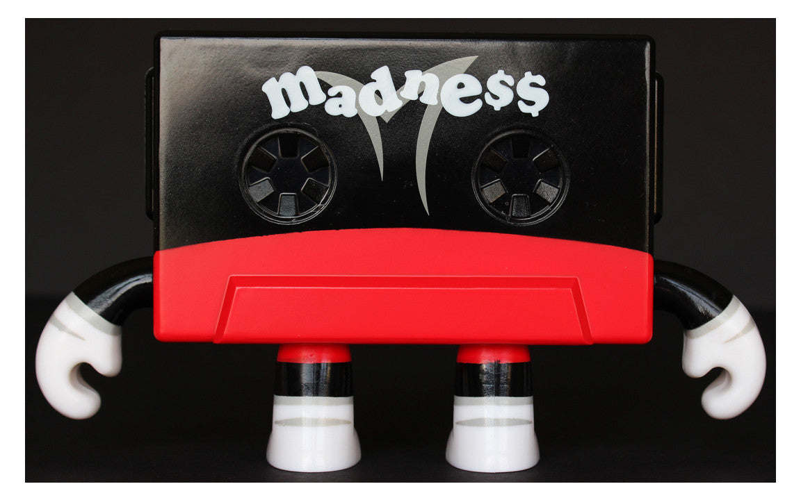 Madness Dolbee Figure
