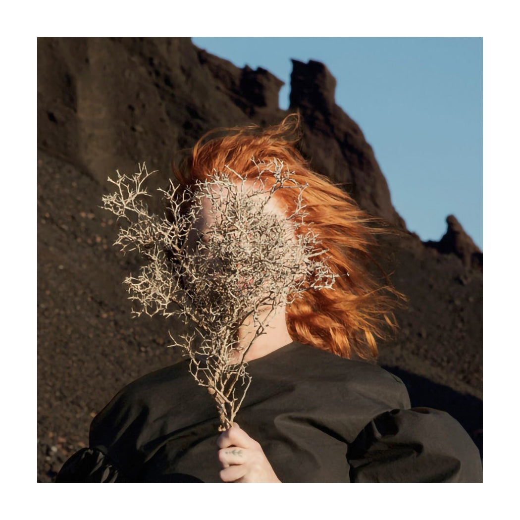 Goldfrapp - Silver Eye (Clear Ltd)