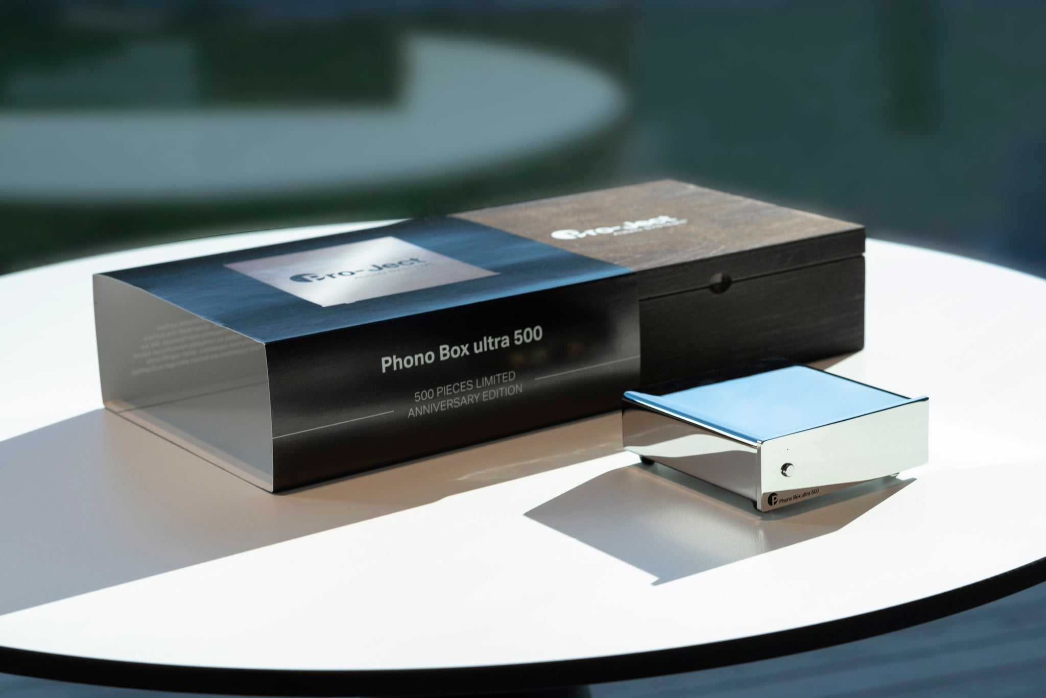 Phono Box Ultra 500