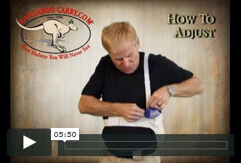 How to Adjust Your Holster