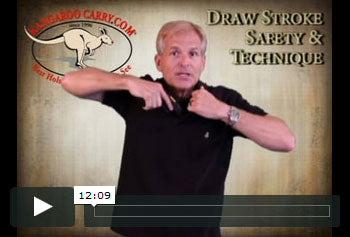 Draw Stroke Technique (12 min)