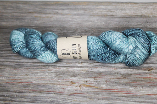 Luxe - Dusty Teal