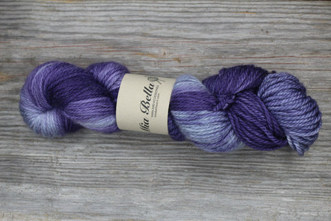 Snug - Rustic Purple