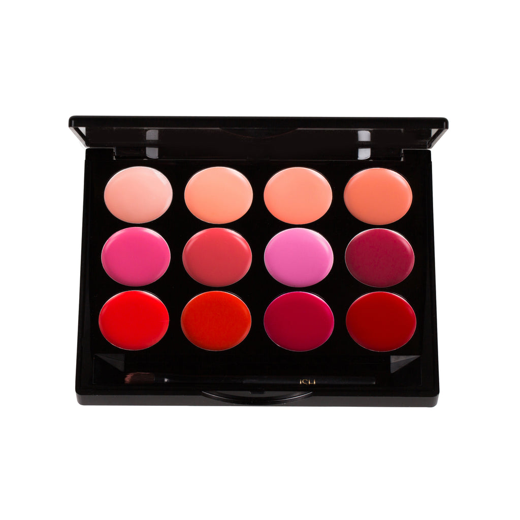 Lip Statement Palette
