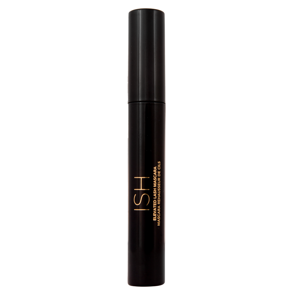 Cruelty free black mascara