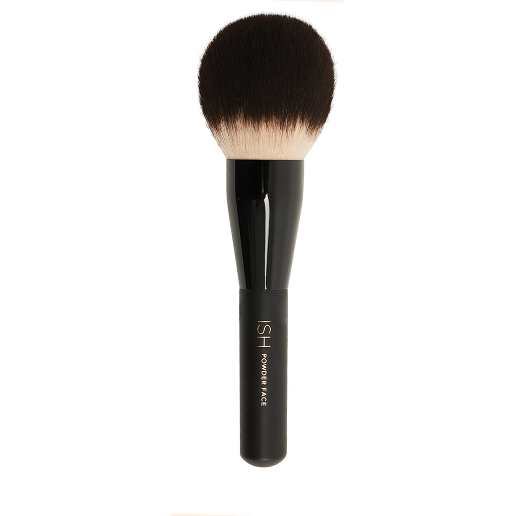 Cruelty Free Powder Face Brush