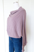 nellie cowl neck sweater