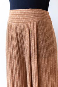 goldie textured pants