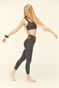 7/8 length pocket legging