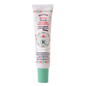 lip balm tube | minted rose