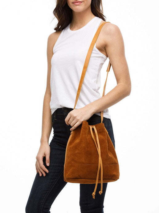 tadesse - bucket bag