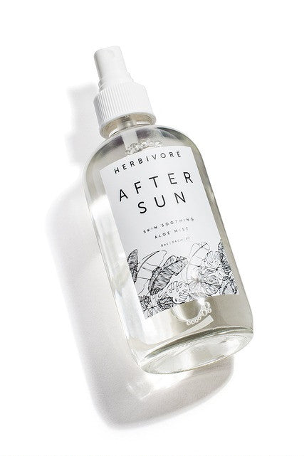 after sun body mist 2oz