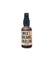 essential oil mist - sweet dreams darling