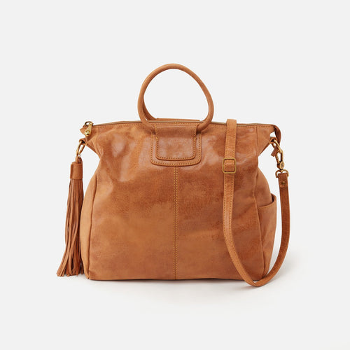 sheila large satchel