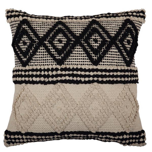frida diamond pillow