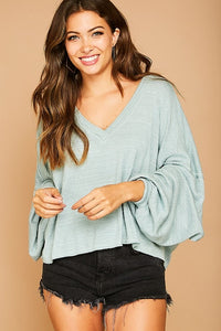 natalie knit sweater