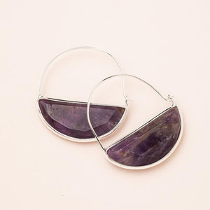 stone prism hoop | stone of protection