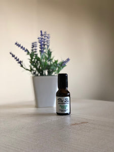 aromatherapy roll on - headache relief